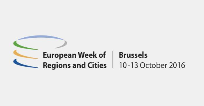 The European Week of Regions and Cities - OPEN DAYS